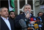 Palestine to Be Liberated via Resistance: Islamic Jihad Leader
