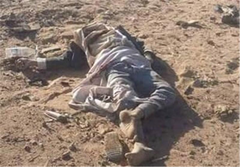 کشتار غیرنظامیان یمنی