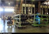 ظرفیت تولید کارخانه کویرتایر به 40 هزار تن افزایش مییابد