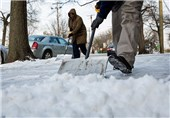 Monster Snowstorm Leaves At Least 19 Dead, Paralyzes US East Coast