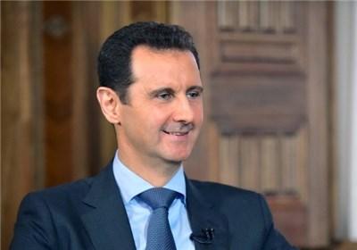 الرئاسة السوریة: هذه الشائعات لا تقع إلا فی خانة الأحلام ومحاولة رفع معنویات منهارة