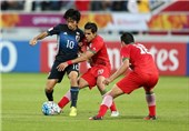 Japan Downs Iran at AFC U-23 Championship Quarter