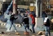 اندلاع مواجهات مع الکیان الصهیونی فی بیت لحم