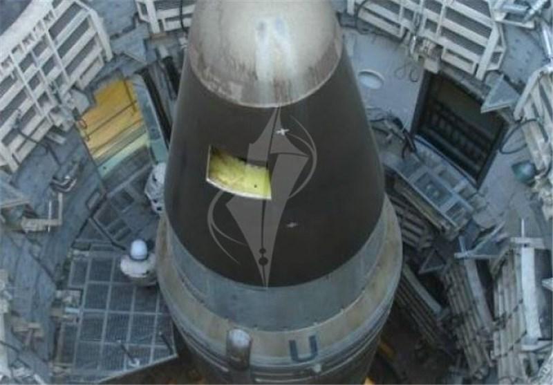 منظومة الدفاع الصاروخی الامریکیة فی رومانیا تدخل الخدمة الیوم