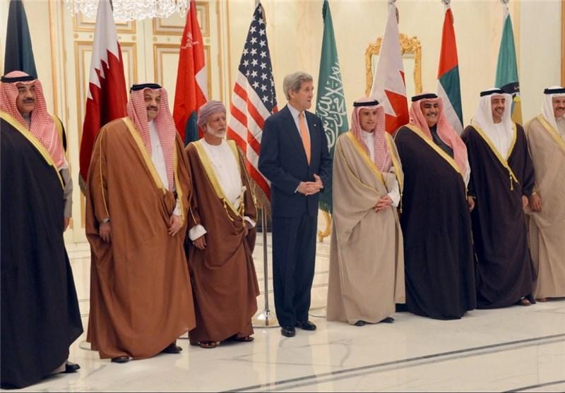 ABD, Fars Körfez Ülkelerine 40 Milyar Dolarlık Silah Sattı
