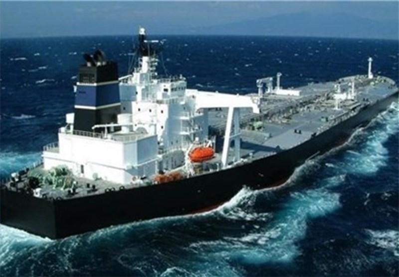 کشتی نفت