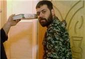 ورود پیکر شهید قربانخانی به مشهد مقدس +فیلم