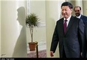 رئیس جمهور چین: تغییر شرایط در ادامه روابط با ایران اهمیت ندارد