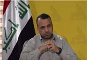 الحشد الشعبی یرد على تشبیهه بحرس الثورة الإسلامیة