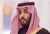 بن سلمان: تیران و صنافیر متعلق به عربستان است