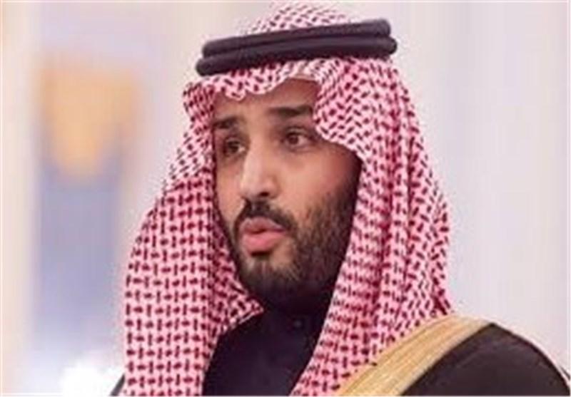 بن سلمان یقر بتطرف بلاده .. وإیران السبب?