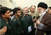 "Leader Lauds IRGC's ""Brave, Timely"" Move against Trespassing US Sailors"