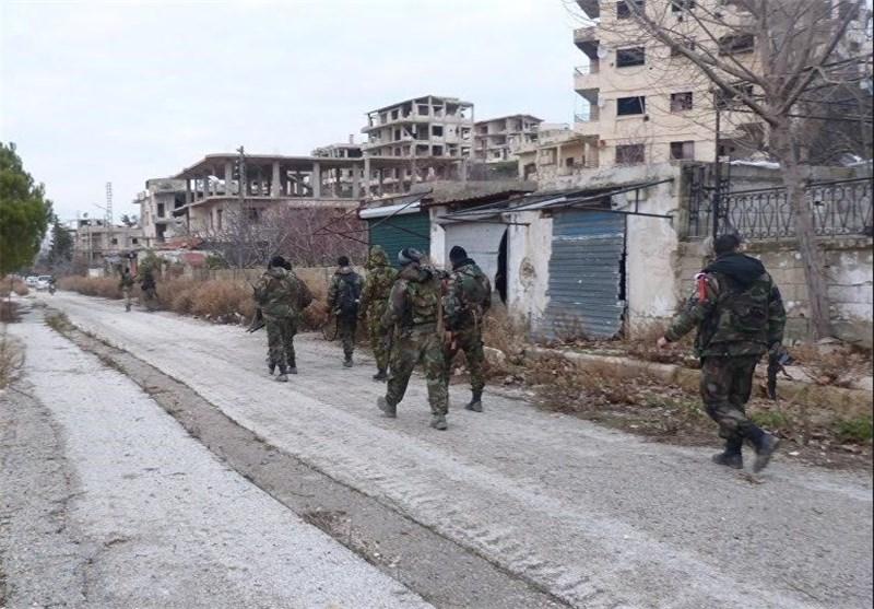 الربیعه سوریه