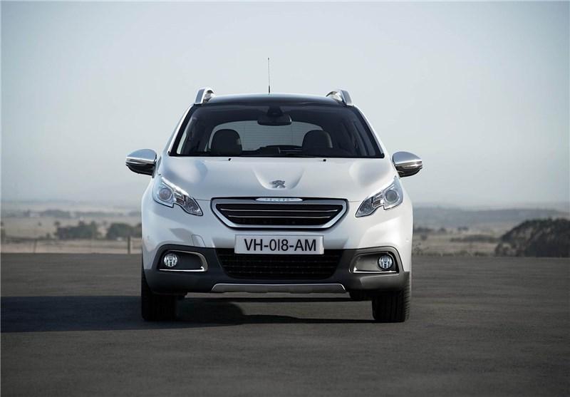 Iran Khodro Peugeot Reach Preliminary Deal To Produce Cars