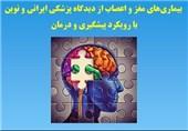 کنفرانس مغز و اعصاب