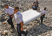 Thai, Malaysian Officials Investigate Whether New Debris Is from MH370