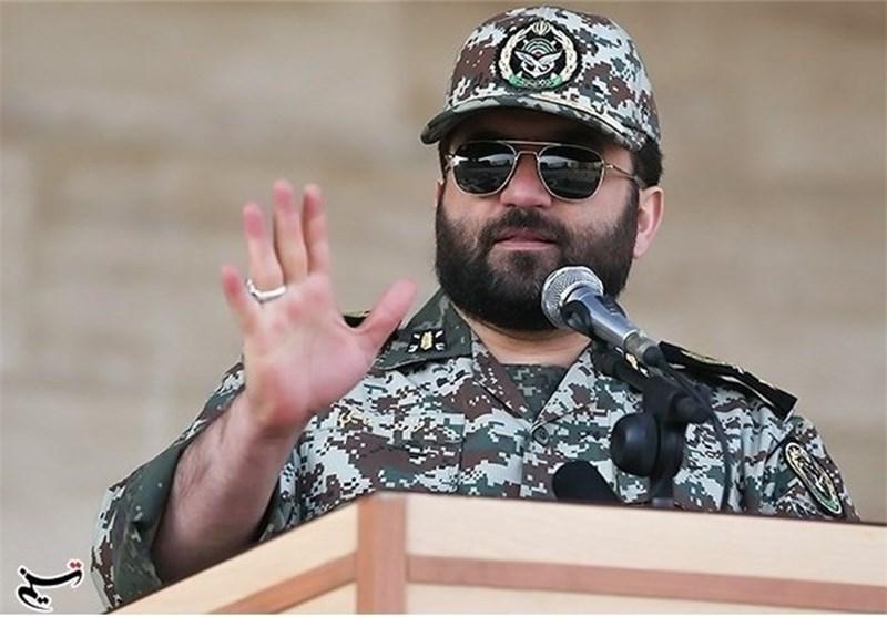 لا یختبرنّ أحد ردّ الجمهوریة الاسلامیة... الهجوم الصاروخی کان ردًّا حازما
