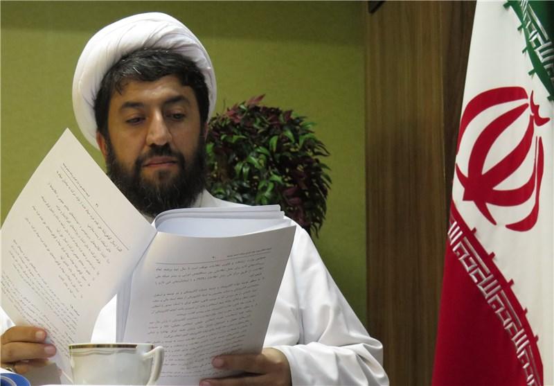کشوری الگوی اسلامی ایرانی پیشرفت