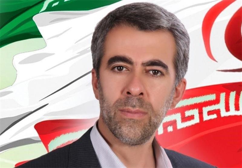 عضو جدید شورای شهر شیراز معرفی شد