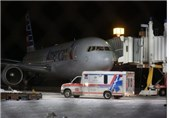 American Airlines: 7 Hospitalized after Severe Turbulence aboard Flight to Italy