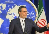 Iranian Nation Needs No Foreign Advice on Elections: Spokesman