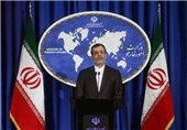 Iranian Spokesman Lashes Out at Saudi Arabia's Regional Policies