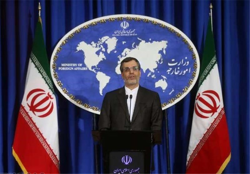 Iran Urges Restraint in Nagorno-Karabakh Fighting