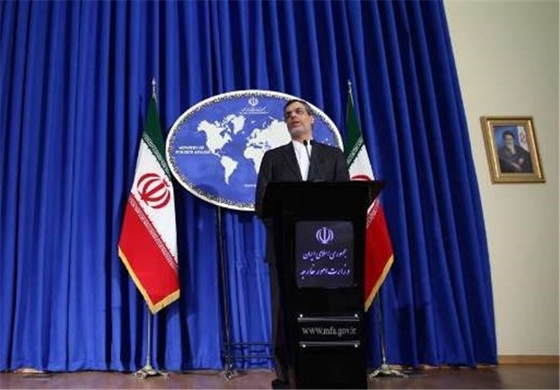 Iran Strongly Condemns Deadly Terrorist Attack in Damascus