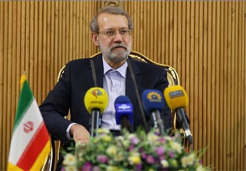 Speaker Praises IRGC Navy for Timely Action against US Sailors
