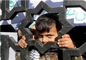 محاصره غزه