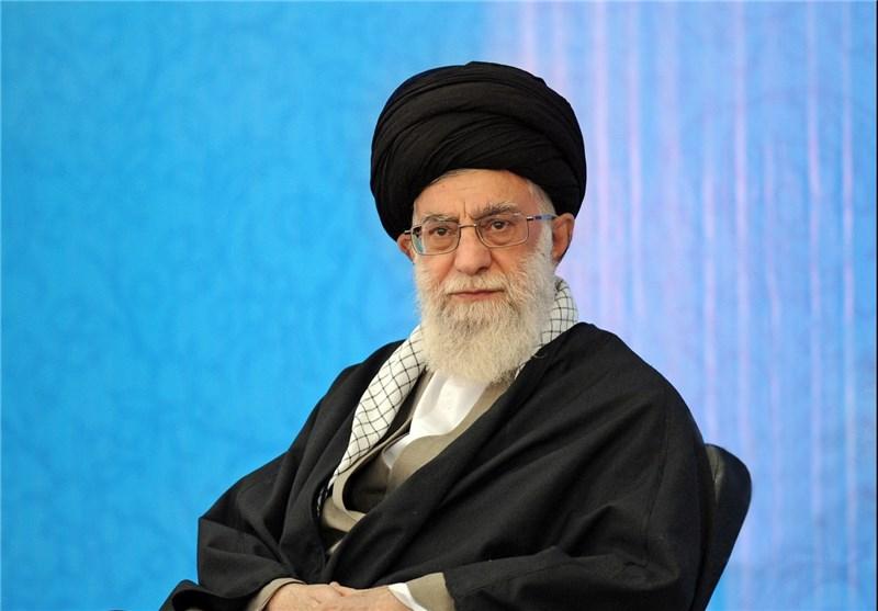 رهبر انقلاب امام خامنهای