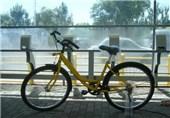 تمامی ایستگاههای دوچرخه سطح مشهد تا پایان آبان جمعآوری میشود