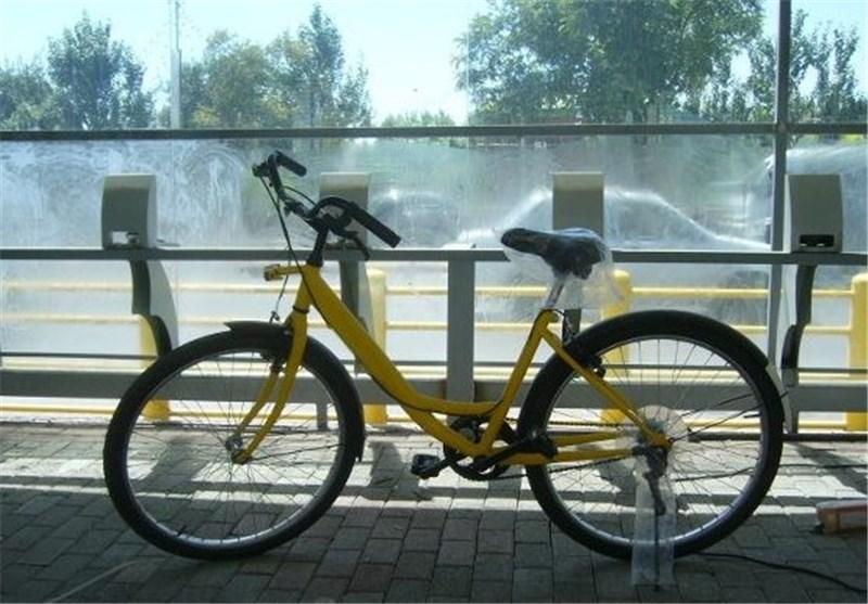 توسعه شبکه دسترسی به دوچرخه در مشهد در اولویت است