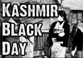 26 ژانویه؛ «روز جمهوری» در هند و «روز سیاه» در کشمیر + تصاویر