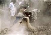 8 شهید و 15 زخمی حاصل حمله جنگندههای سعودی به مدرسهای در صنعا