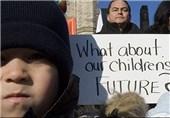 Canada Government Discriminated against Aboriginal Children: Tribunal