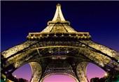 پاریس در تسخیر هنر ایران