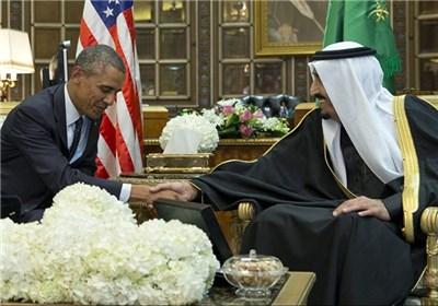Yemen Savaşını Desteklemesi İçin Al-i Suud'un Amerika'ya Verdiği 200 Milyar Dolar Haraç