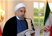 Iran's President: Saudis Should Come Forward to Restore Ties