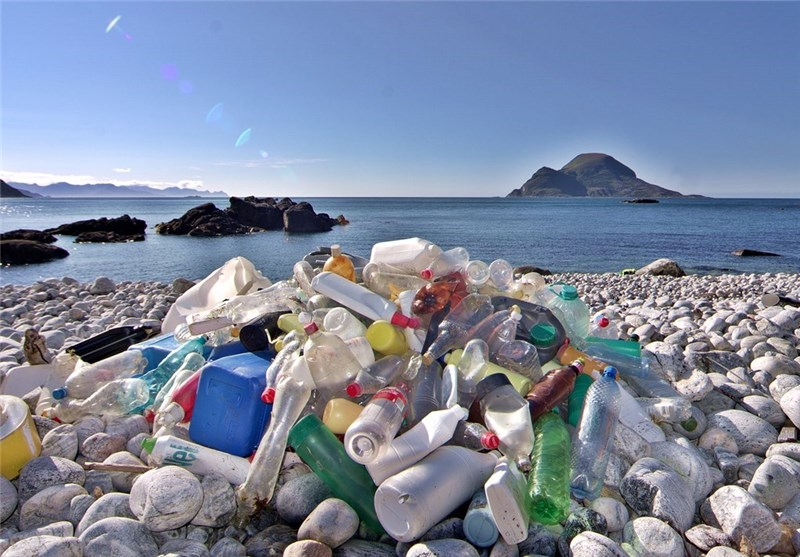 G20 Agrees to Tackle Ocean Plastic Waste