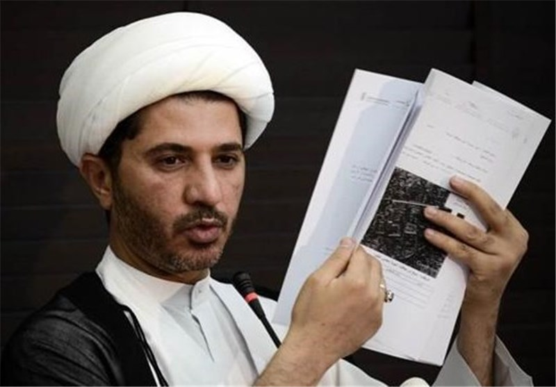 Top Cleric's Trial Move against Bahraini Shiites: Opposition Figure