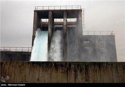مخزن های تامین آب مجتمع های پتروشیمی عسلویه