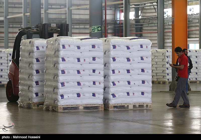 Iran's Petrochemicals Exports See 24% Rise