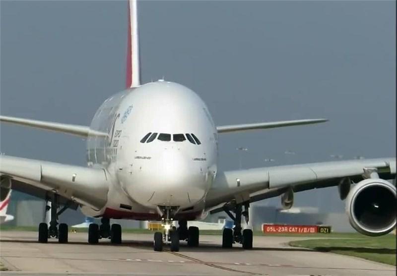 طهران توقع مع باریس علی عقد لشراء 118 طائرة ایرباص