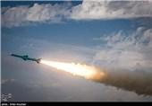 فیلم/ شلیک موشک کروز از فانتوم ایرانی