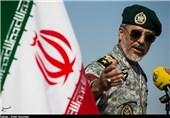 ایران تجری مناورات بحریة شمال المحیط الهندی قریبا