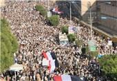 دعوت «انصارالله» از مردم یمن برای حضور در راهپیمایی روز جمعه صنعاء