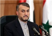 Iranian Official Warns of 'Terrorists Turning into Politicians' in Syria