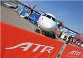 احتمال تحویل 13 هواپیمای ATR به ایران
