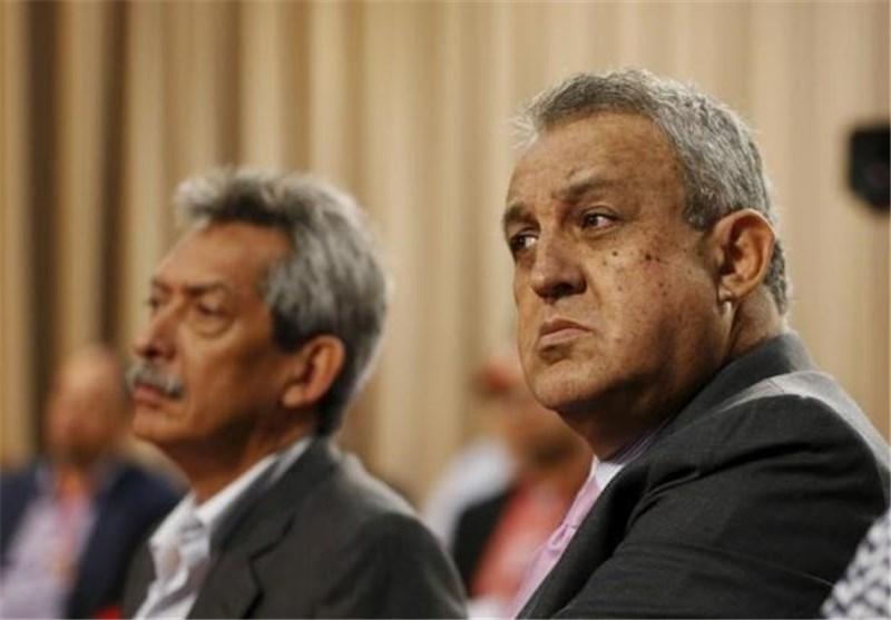 وزیر نفت ونزوئلا